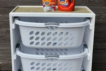 Cleaning & Chores / Making those daily chores easier, better and/or cheaper.