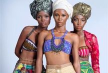 Africana / All things Africa / by Joy Josephs