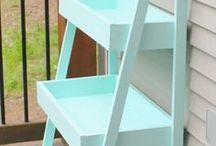 DIY Decor / Do it yourself projects to improve your home decor and make everything lovely.