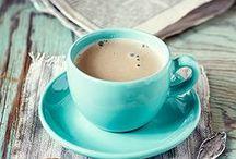 blarejune:coffee