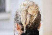 blarejune:braids&buns