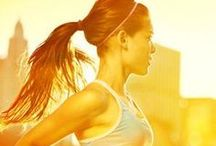 Fitness and Exercise / All about fitness, exercise, and the more active lifestyle.
