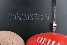 Concussions / This board will contain any content related to head injuries, baseline testing, symptoms, and treatment