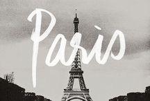 Paris je te raconterai un jour / None