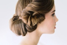 Lovely*Hair / by Vania Oliveira Makeup