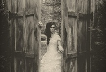 My Rustic and Elegent Wedding / by Taylor Kinsey