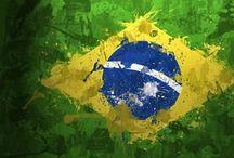 Eu te amo Brasil / None