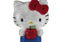 I heart Hello Kitty