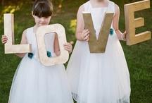 wedding ideas / by Joy Koss