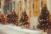 holiday / - - christmas - - / by AKH