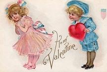 Valentine / by Paula McKeeton Hemingway Chirillo