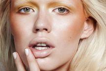 MoodBoard Makeup&Hair* / by Vania Oliveira Makeup