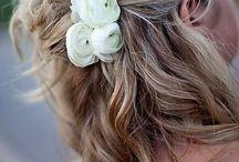 Hair and Nails / by Sami Gregg-Montella