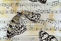 Music / by Sara Arilla Traducciones
