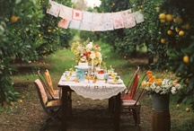 "Party Time! / Ideas on to add that special ""something"" to any party. / by Shira Jones"