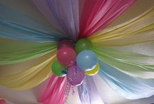 Birthdays &  Parties / by Tara Green