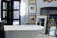 Amazing Loos And Bathrooms / toilets and bathrooms don't have to be boring :-) / by Trisha Posner