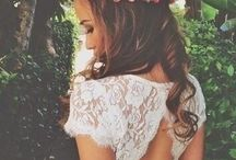 WOW Brides & B*details / by Vania Oliveira Makeup