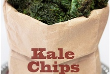 Healthy Recipes / by Kathie Spargo