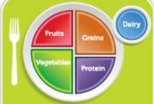 Health 101 / Nutrition, fitness, and health education.