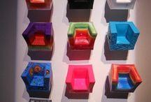 Milan Design Week 2012