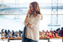 Olivia Palermo for Piperlime / Must-have pieces, style tips, and more from guest editor Olivia Palermo. / by Piperlime®