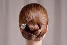 Hair Style / by Chiara Junko Mendoza