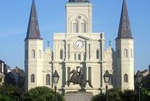 new orleans images / by Rachel Guillotte