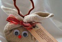 Christmas Ideas / by Sami Gregg-Montella