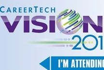 CareerTech VISION 2012 / CareerTech VISION 2012 is designed to be an integral component of your overall professional learning plan. The format of VISION has been created to meet individual professional growth needs and align with institutional strategic-improvement plans. You will drill deeper and accomplish more by taking advantage of a wide range of international partnerships and powerful business and industry connections.