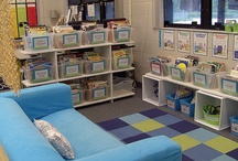 Classroom Ideas / by ACTE