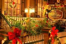 Happy Holidays!! / by Jo  Ann Brown Serrano