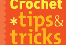 Crochet This! / by Kathie Spargo