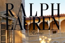 Ralph Lauren!!!!! / by Jo  Ann Brown Serrano