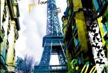All about Eiffel for Paris