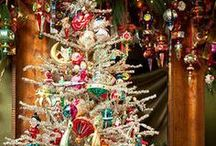 Holidays / A posting once in a while around different holidays :-) / by Trisha Posner