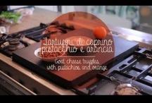 Videoricette | Videorecipes / Una raccolta delle video ricette senza la divisione per mese!
