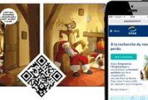 Marketing mobile & jeux