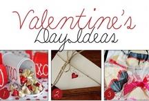 Valentine's Day / by Kathie Spargo