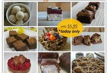 All Things Easter / Easter food, ideas and fun