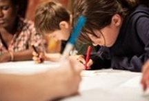 Education Innovation / Be an inspiration accelerator in the development of wholly new educational experiences and models.