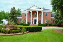 Real Estate Sales Properties / With over two-centuries worth of combined experience in real  estate along the Grand Strand and national and international affiliations with Leading Real Estate Companies of the World® and Luxury Portfolio International, Garden City Realty offers buyers and sellers outstanding leadership and services to make our clients' experience more satisfying. www.gardencityrealty.com / by Garden City Realty