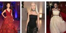 Red Carpet Favorites / Our favorite looks from red carpets around the world.