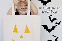 Halloween créatif !