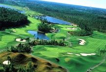 Myrtle Beach Golf Courses / Keep Calm and Golf On!