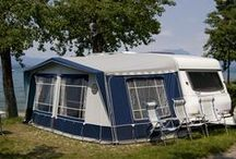 camping RV / by Rachel Guillotte
