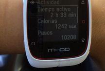 I love Fitness / Amo el deporte, el deporte es salud, endorfinas y energía para la vida. Crossfit, running, Baile, mis favoritos