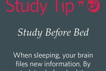 school/study tips ⊂(・(ェ)・)⊃