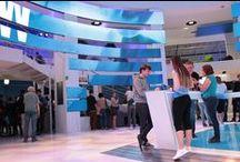 IFA 2015 / Wybraliśmy się na największe i najstarsze targi elektroniki użytkowej w Berlinie, żeby przybliżyć Wam jak wygląda taka impreza, miłego oglądania! ;-)