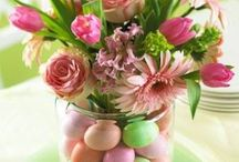 Hippity Hoppity Easter / by Barbara Dowd-Peters